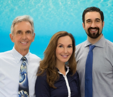 Larkspur - Marin Orthodontists - orthodontic team