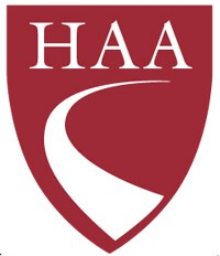 Harvard Alumni Association logo