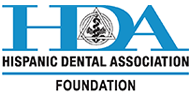 Hispanic Dental Association logo