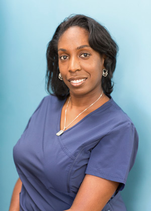 Kiauna B - Clinical Orthodontic Assistant at Gorton & Schmohl Orthodontics