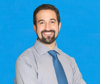 Dr Jeff Nichelini Orthodontist