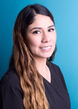 claudia Dental X-ray Technician marin orthodontics