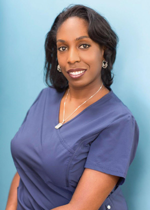 Kiauna B - Clinical Orthodontic Assistant at Gorton and Schmohl Orthodontics