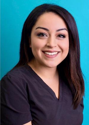 vanessa marin orthodontics team member
