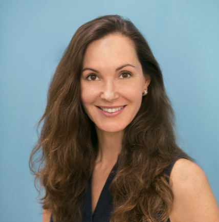 Dr. Jasmine Gorton
