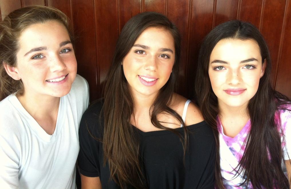 Marin Orthodontics for Teens