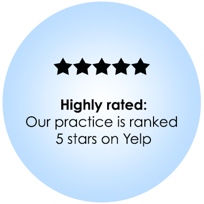 Marin orthodontics icon - orthodontist rating