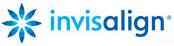 invisalign logo on Gorton & Schmohl Orthodontics website