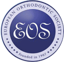 European Orthodontic Society logo