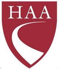 Harvard Alumni Association logo