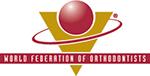 world federation of orthodontist logo