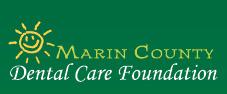 marin county dental care foundation logo