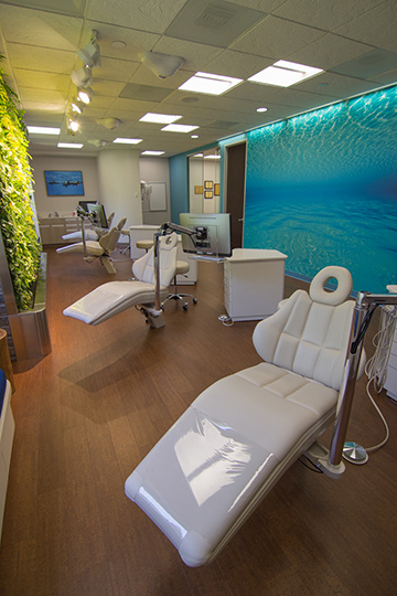 Gorton and Schmohl Orthodontics office - Marin Orthodontics