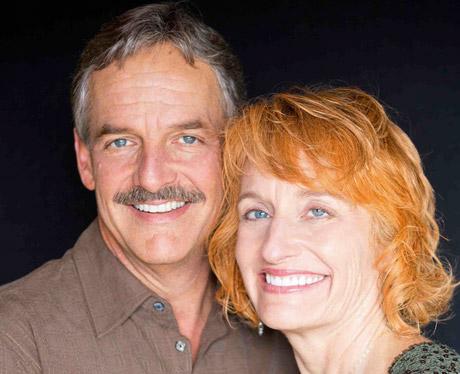 GandS Orthodontic couple - Invisalign