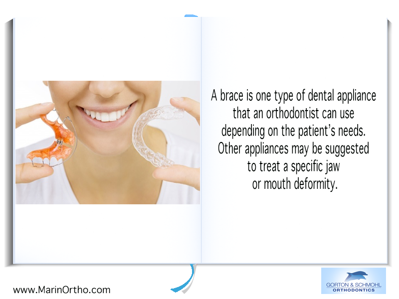 dental appliance