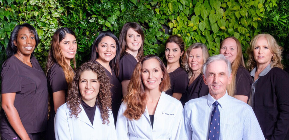 meet the marin orthodontics team
