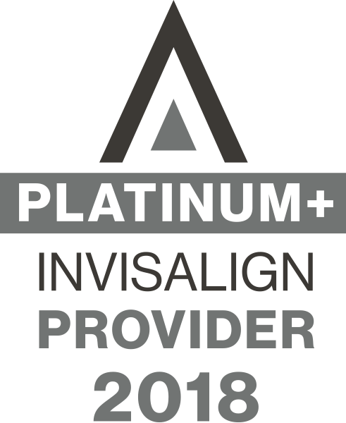 Invisalign platinum plus provider - Gorton and Schmohl Orthodontics - Marin