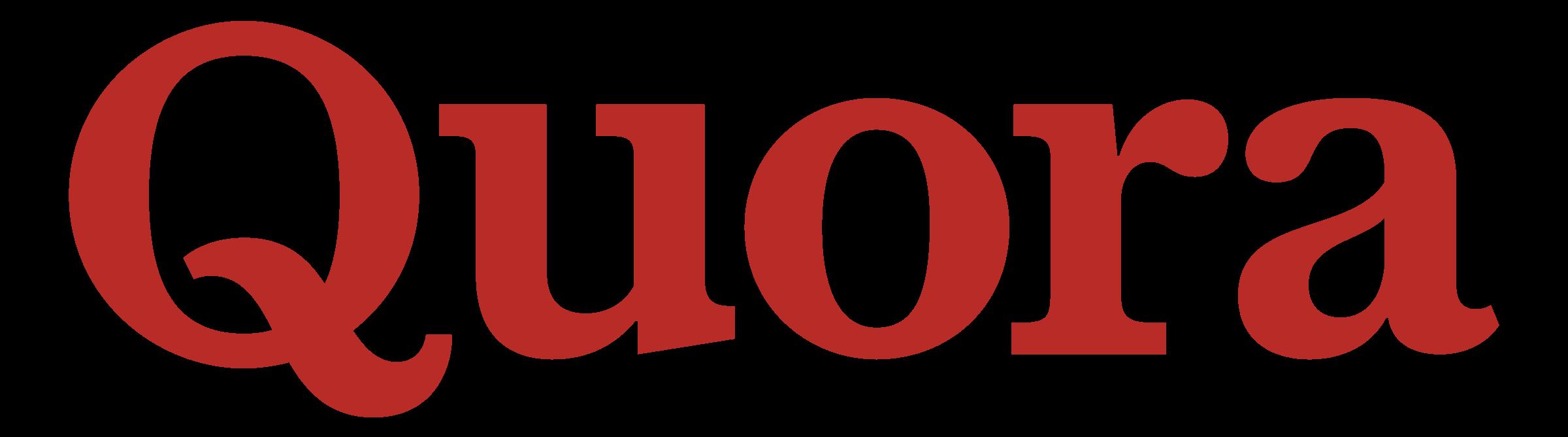 quora-logo-transparent
