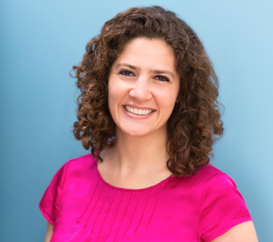 Dr Sona Bekmezian
