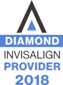 Invisalign diamond provider - Gorton and Schmohl Orthodontics - Marin