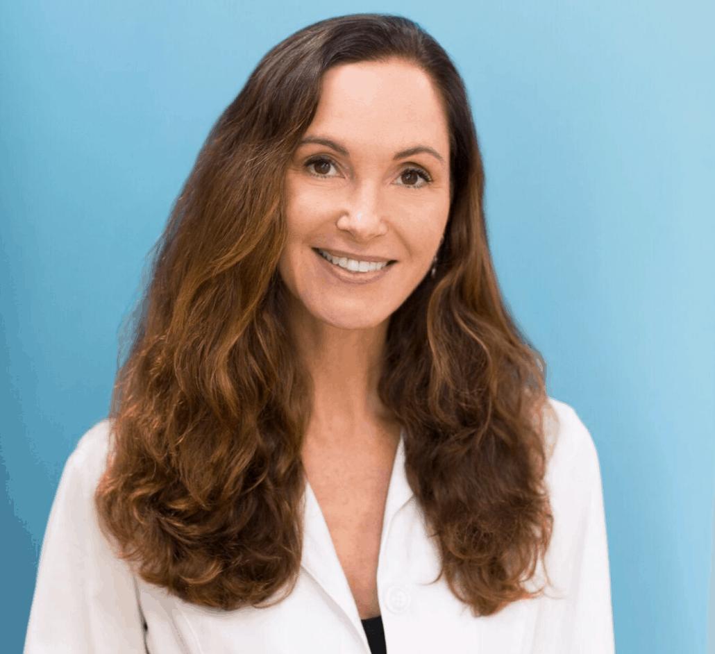 dr jasmine gorton