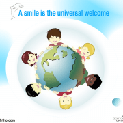 Why a Smile is More than Just a Universal Welcome 4