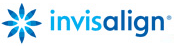 invisalign logo on Gorton & Schmohl Orthodontics website
