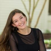 patient marin orthodontics - girl