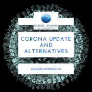 Corona Update and Alternatives - Marin Orthodontist