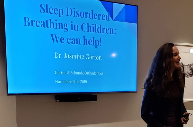 presentation dr gorton