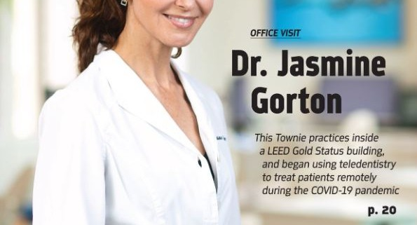 Tech Tips from Dr. Jasmine Gorton 1