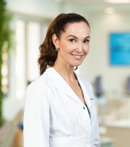Dr. Jasmine Gorton 1